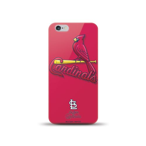 Mizco St. Louis Cardinals Big Logo iPhone® 6