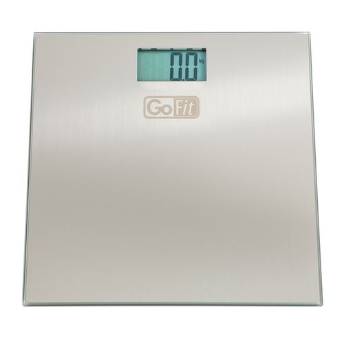 GoFit Stainless-Steel Scale - view number 1