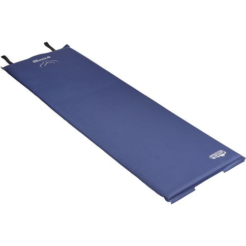 "Venture Outdoors™ Tornado Technology 2"" Twin-Size High-Speed Self-Inflating Camping Mat"