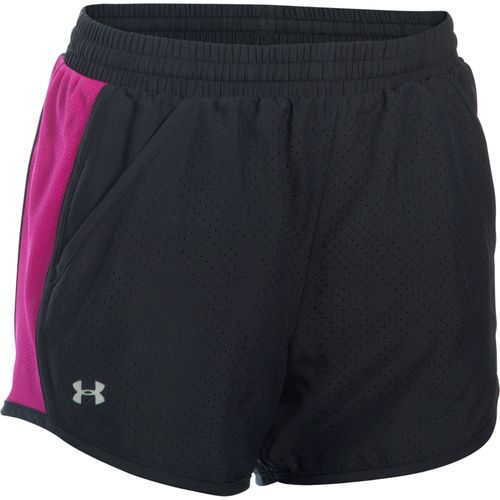Under Armour® Women's Fly By Perforated Running Short