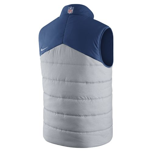 Nike Men's Indianapolis Colts Player Vest - view number 2