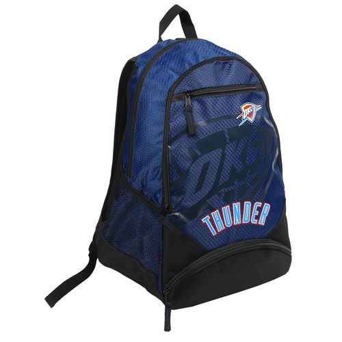 Team Beans Oklahoma City Thunder Franchise Backpack