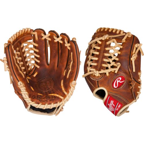Rawlings Heritage Pro 11.75 in Baseball Glove - view number 1