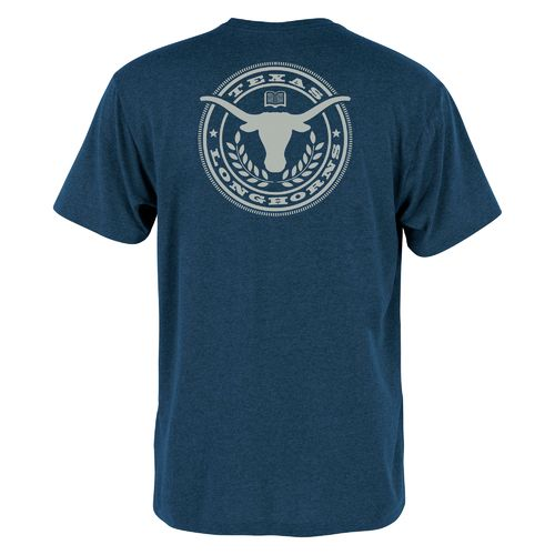 We Are Texas Women's University of Texas Seal-Ouette Short Sleeve T-shirt