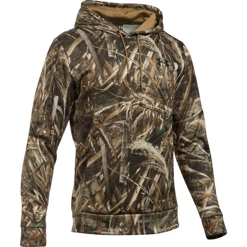 Display product reviews for Under Armour Men's Ridge Reaper Franchise Camo Hoodie