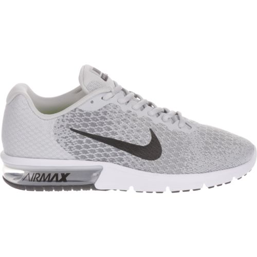 Nike Men\u0027s Air Max Sequent 2 Running Shoes