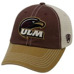 Top of the World Men's University of Louisiana at Monroe Off-Road Adjustable Cap