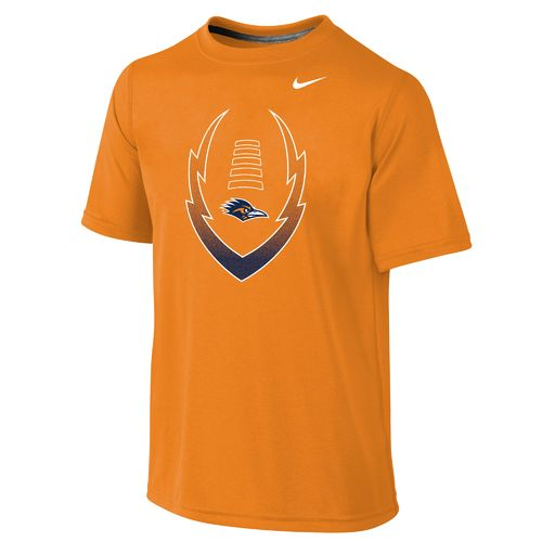 Nike™ Boys' University of Texas at San Antonio Dri-FIT Legend Short Sleeve T-shirt