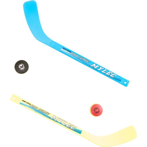 Mylec Mini Hockey Stick Set - view number 1