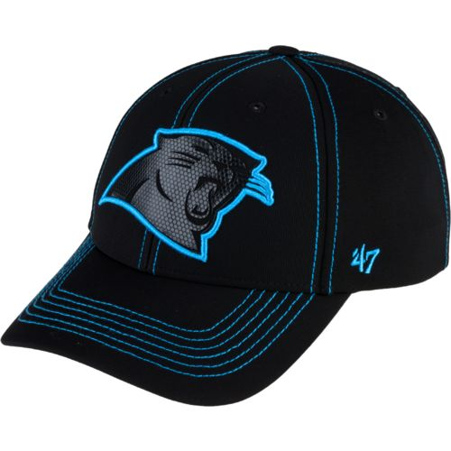 '47 Carolina Panthers Battalion MVP Cap - view number 1