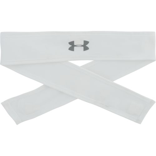 Under Armour Women's Printed Tie Headband