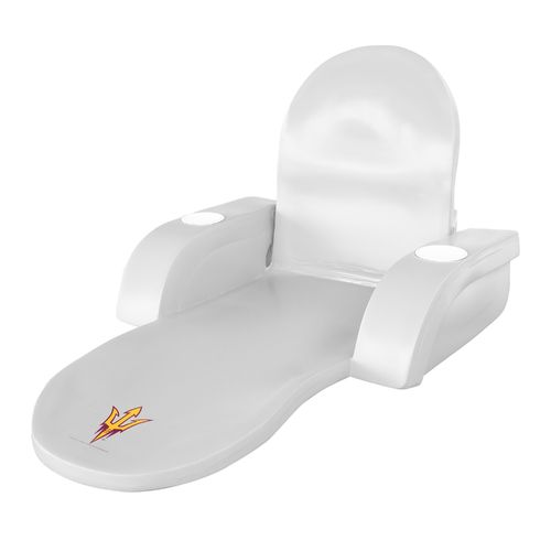TRC Recreation Arizona State University Folding Lounger