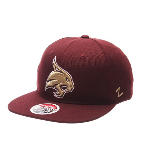 Zephyr Men's Texas State University Z11 Cap