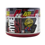 Pro Supps Mr. Hyde Cutz Preworkout Supplement