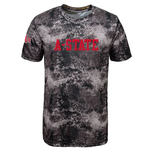 NCAA Kids' Arkansas State University Sublimated Magna T-shirt