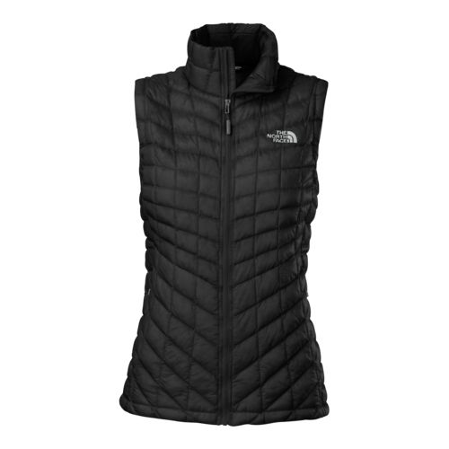 Display product reviews for The North Face Women's ThermoBall Vest