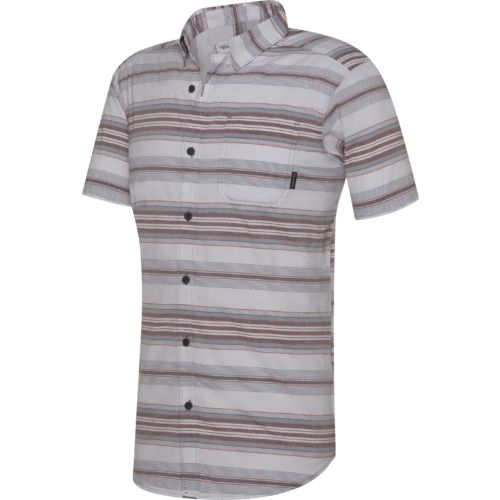 Display product reviews for Columbia Sportswear Men's Thompson Hill II Yarn Dyed Shirt