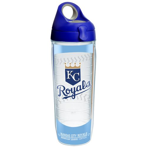 Tervis Kansas City Royals Core 24 oz. Water Bottle