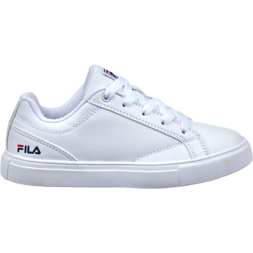 Display product reviews for Fila™ Boys' Amalfi Tennis Shoes