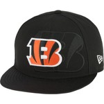 New Era Men's Cincinnati Bengals NFL16 59FIFTY Cap