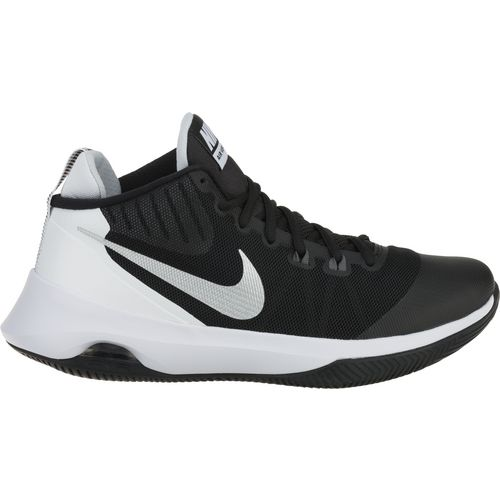... nike womens air versitile basketball shoes academy