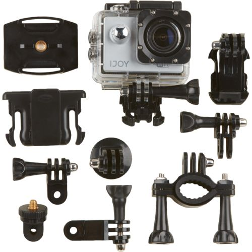 iJoy Arise Action Sports Camera - view number 5