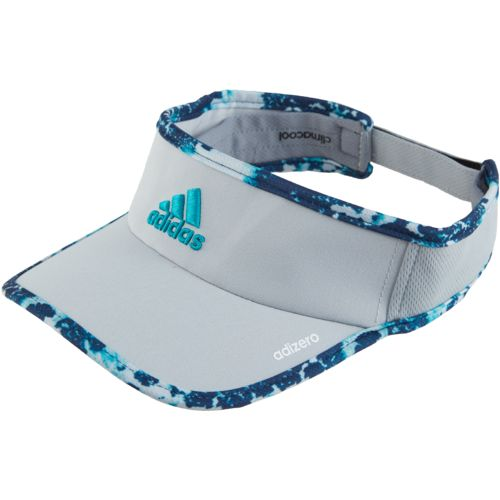 Display product reviews for adidas Women's adizero II Visor