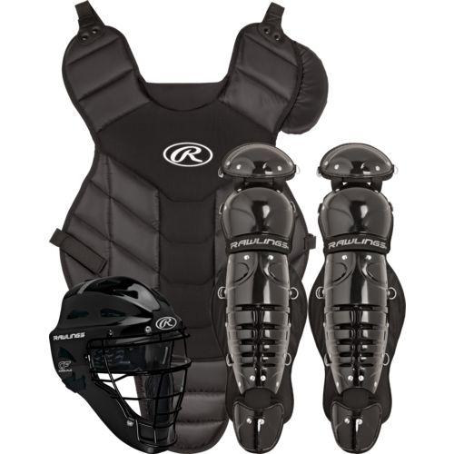 Rawlings® Youth Prodigy Catcher's Set