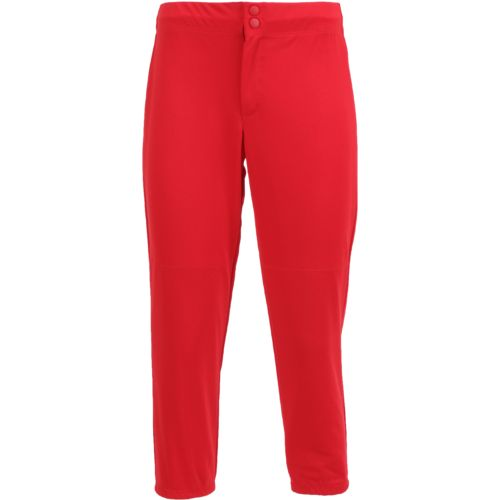 Intensity Women's Low Rise Double Knit Pant