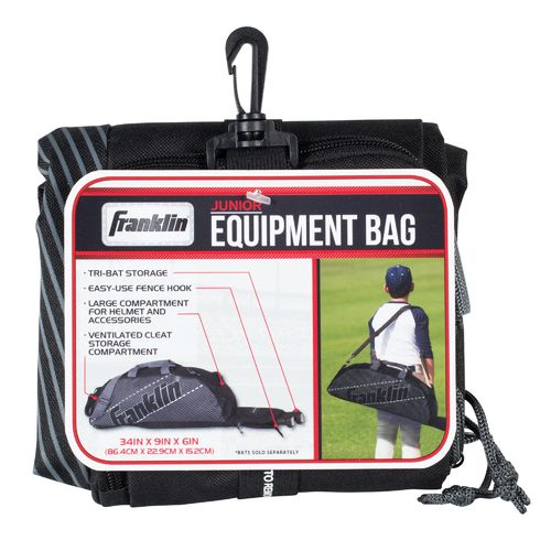 Franklin Junior Equipment Bag - view number 3