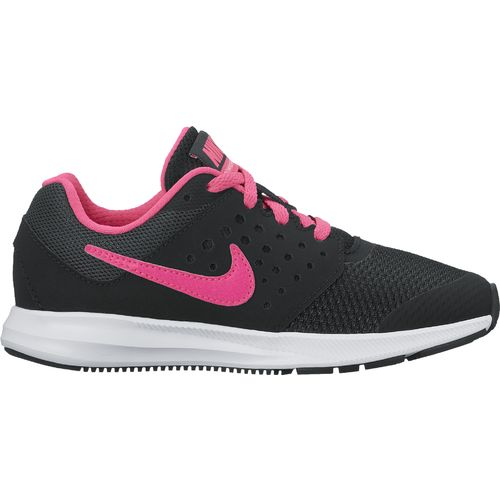 Nike Girls' Downshifter 7 Running Shoes - view number ...