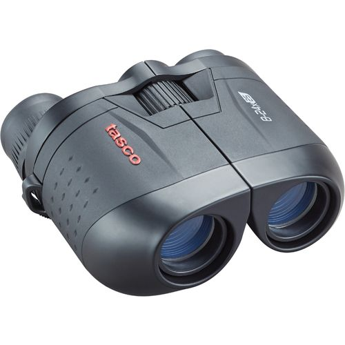 Display product reviews for Tasco Essentials 8 - 24 x 25 Porro Prism Binoculars