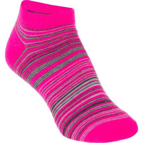 BCG Women's Colorful Space-Dye Fashion Socks 10 Pairs