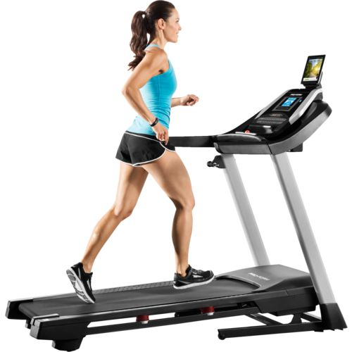ProForm 505 CST Treadmill - view number 3