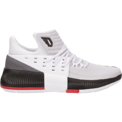 adidas™ Men's Dame 3 Basketball Shoes