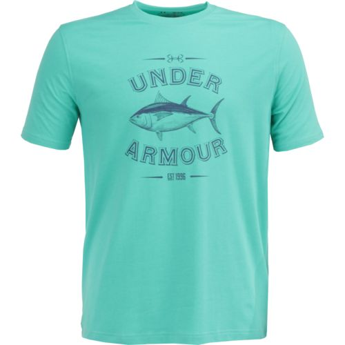 Under Armour™ Men's Classic Tuna T-shirt