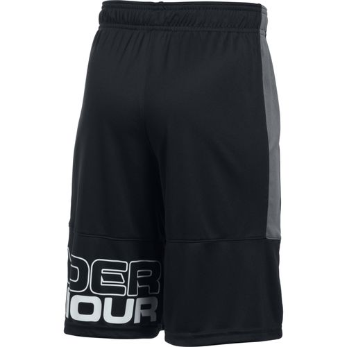 Under Armour Boys' Instinct Short - view number 2