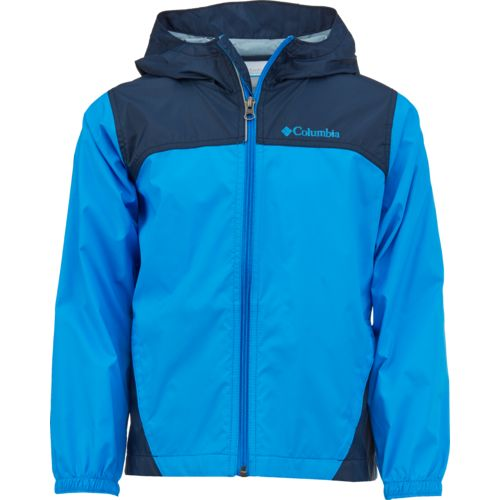 Columbia Sportswear Boys' Glennaker Rain Jacket - view number 3