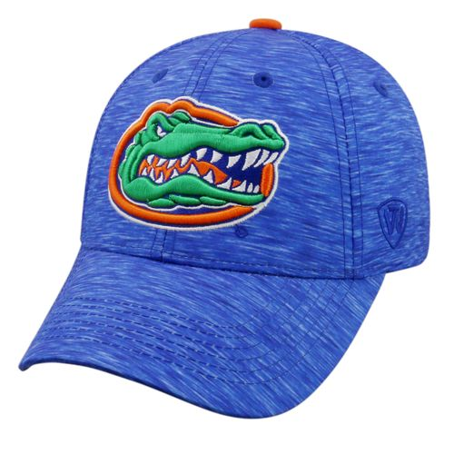 Top of the World Men's University of Florida Warpspeed Cap