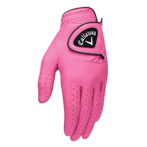 Callaway Opticolor Golf Glove - view number 1