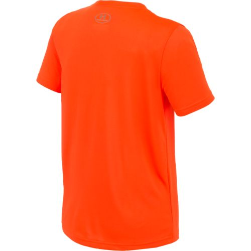 Under Armour Boys' Born To Lead Short Sleeve T-shirt - view number 3
