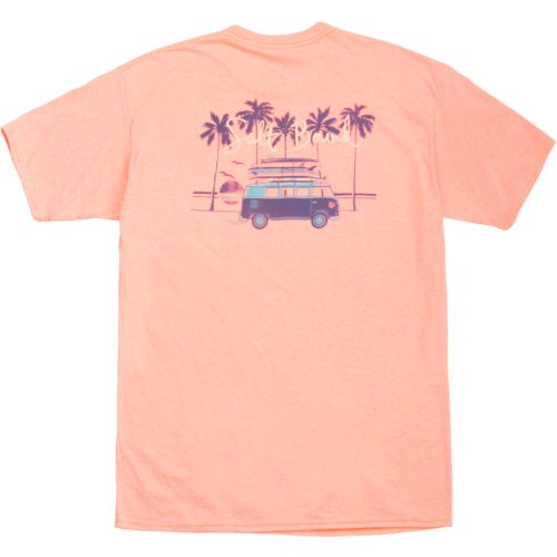 Salt Life Women's Salt Bound Short Sleeve T-shirt - view number 1