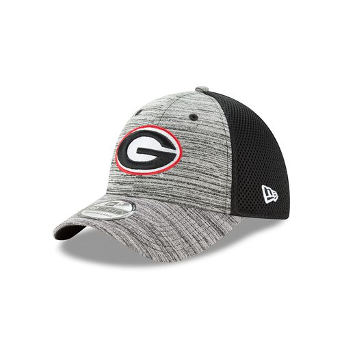 New Era Men's University of Georgia Tonal Tint 39THIRTY Cap