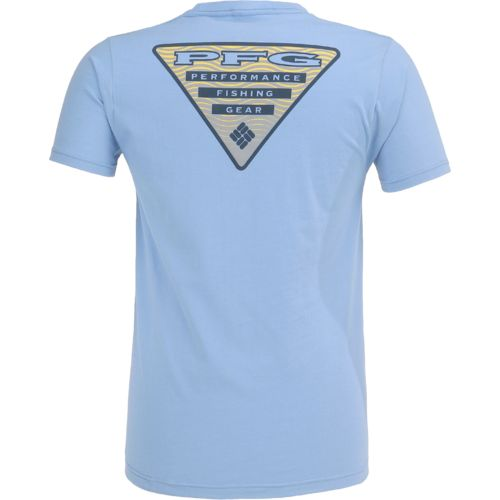 Columbia Sportswear Men's PFG Graphic Crew Neck T-shirt