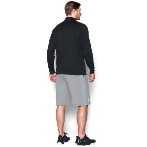 Under Armour Men's Shoreline 1/4 Zip Pullover Hoodie - view number 4