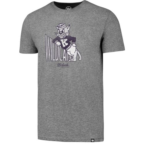 '47 Kansas State University Vault Knockaround Club T-shirt