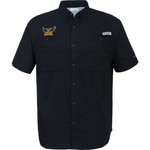 Columbia Sportswear Men's Kennesaw State University Tamiami Short Sleeve Shirt - view number 1
