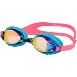 Nike Kids' Chrome Mirror Training Swim Goggle - view number 2