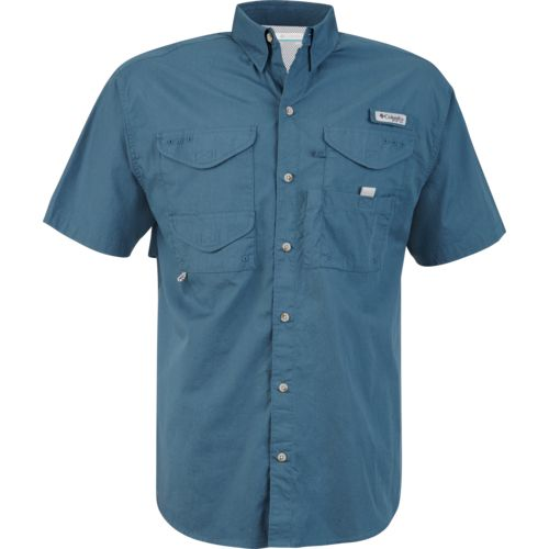 Display product reviews for Columbia Sportswear Men's Bonehead Shirt