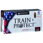 Federal Premium Protect & Defend .40 S&W 180-Grain Pistol Ammunition - view number 1